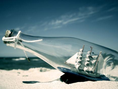 Sailing the Seas of Social Media…