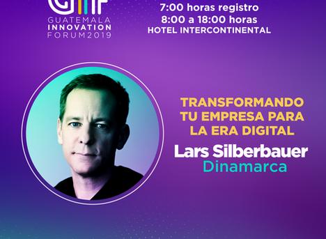 Next Week: Guatemala Innovation Forum