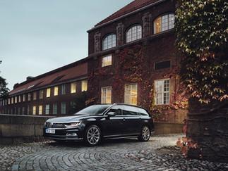 Volkswagen Passat Stockholm Edition