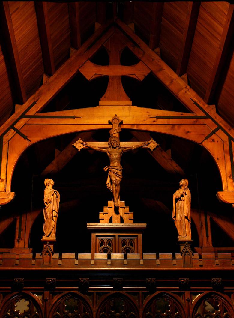 Crucifixion-1-9909
