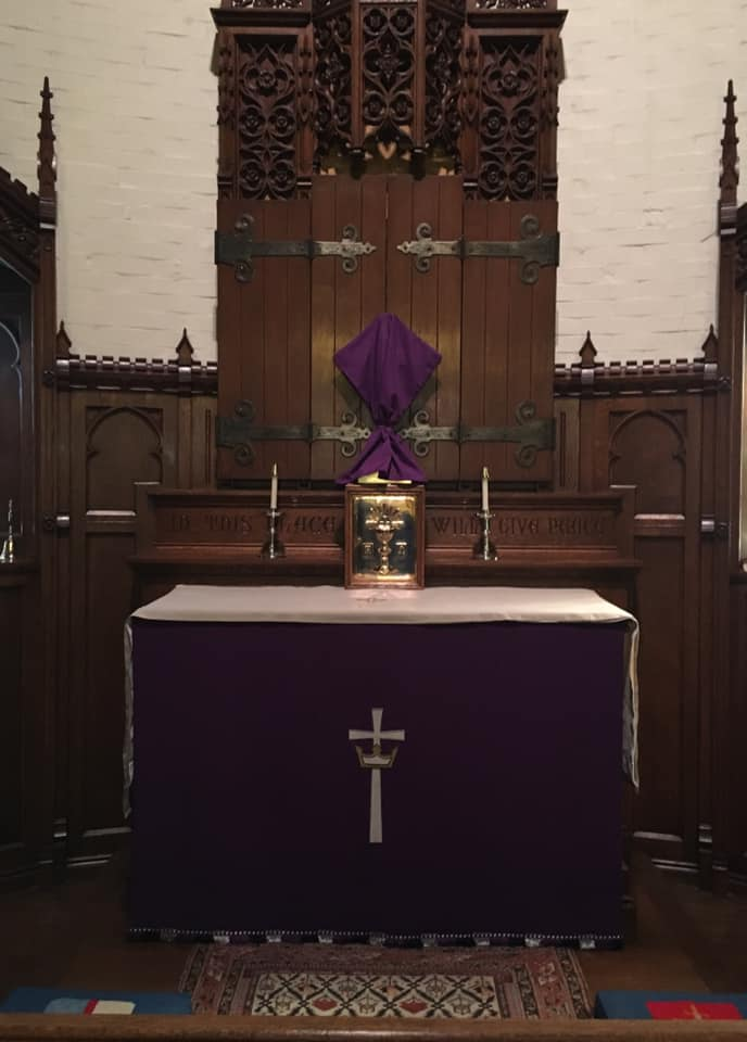 Lent lady chapel_n