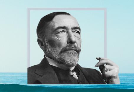 Sailing the seas of failure: Joseph Conrad on weathering tough decisions