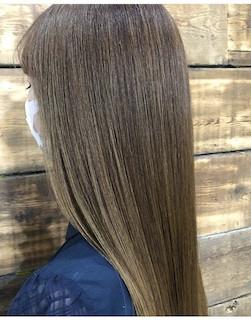 ニューヨークの日系サロンでオススメの『 髪質改善トリートメント』