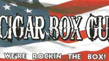 CMR Cigar Box Guitars new web site.