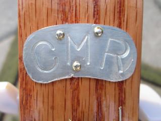 CMR Cigar Box Guitars
