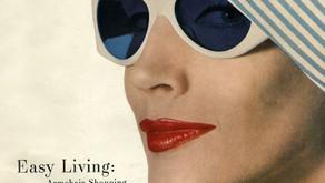 Harper's Bazaar, THE exhibition.