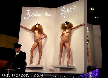 Sonia Rykiel pour H&M – Bravo!
