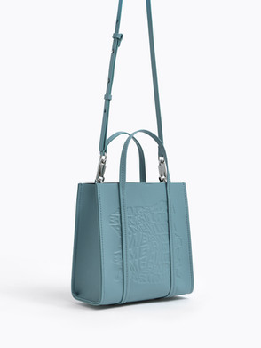 Bimba y Lola's square bag