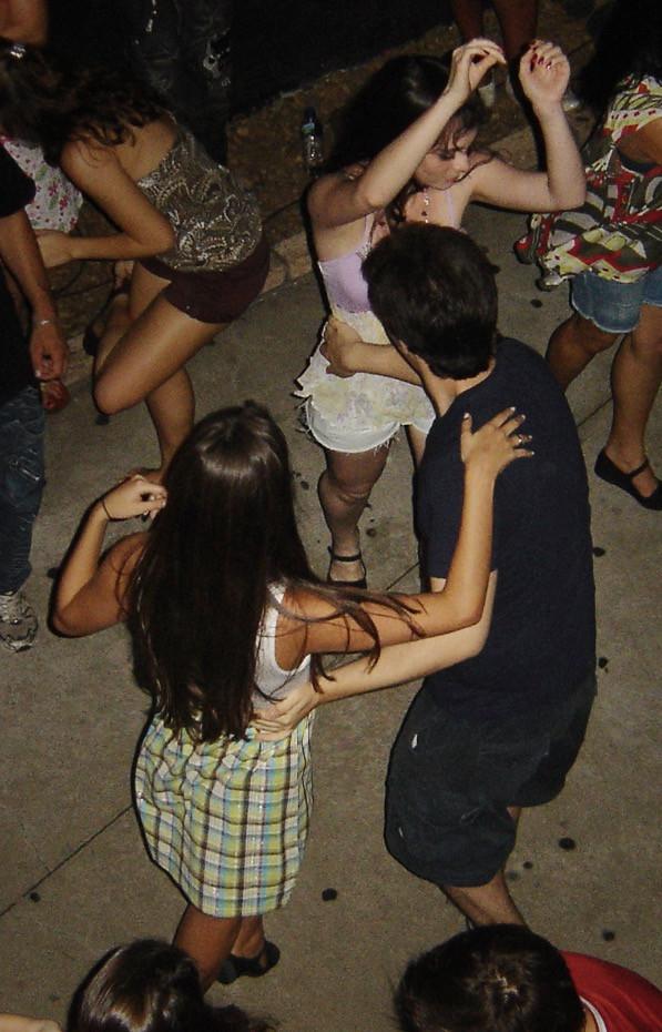 (2011) Forró das 6, Ruda - Campinas - SP.