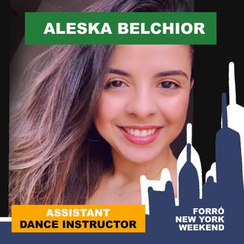 Aleska Belchior