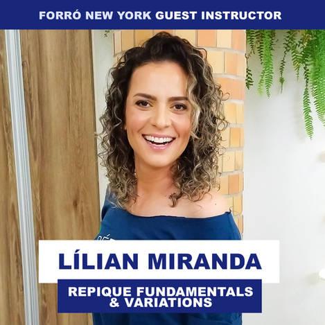 Lílian Miranda