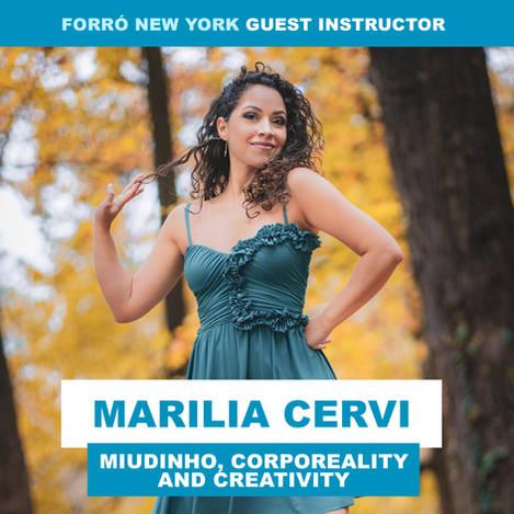 Marilia Cervi