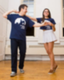 Forró Private Lessons in New York