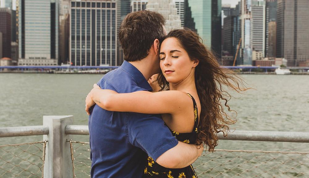 Rafael Piccolotto de Lima e Camila Alves - Forró New York