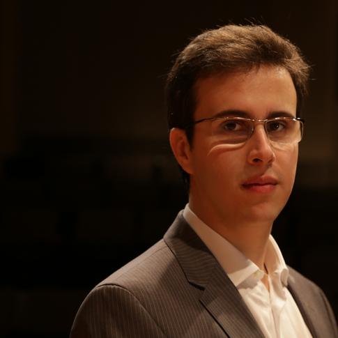 Rafael Piccolotto de Lima promo photo 2015