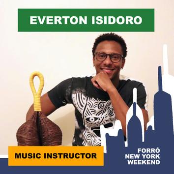Everton Isidoro