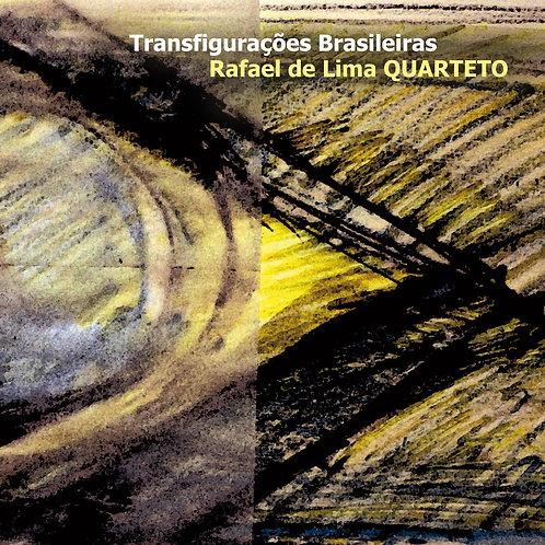 Transfigurações Brasileiras - Samba (Rafael de Lima Quarteto)