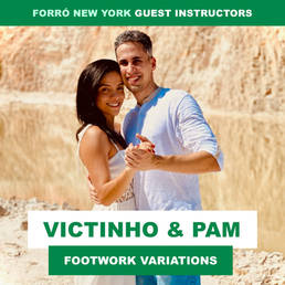 VICTINHO & PAM