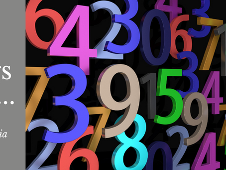 5 things about learning, dyslexia & fractions