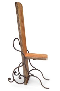 Reclaimed Chair