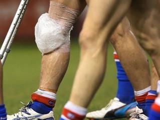 Découverte d'un nouveau ligament du genou !