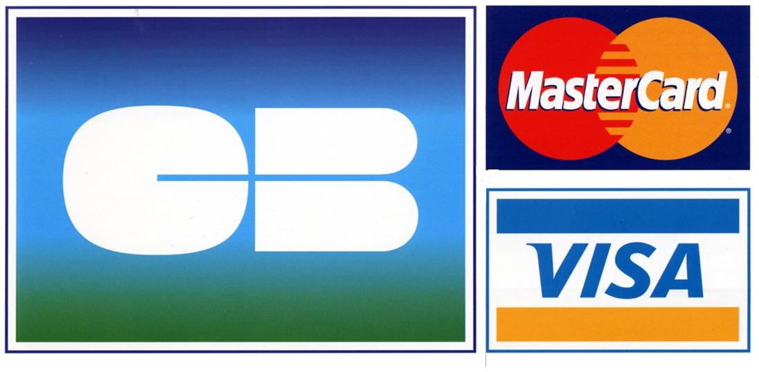 New!!! Le paiement par Carte Bancaire est maintenant accepté ...
