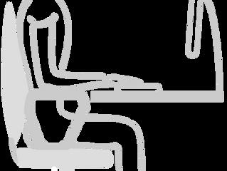 Mon bureau : Je ne le connais peut-être pas si bien ! Comment améliorer mon confort de travail?
