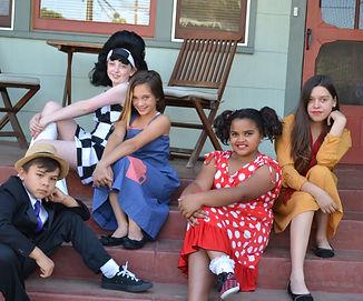 Long Beach Children's Theater