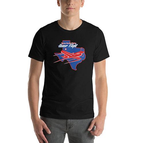 Honor Flight Logo T-Shirt