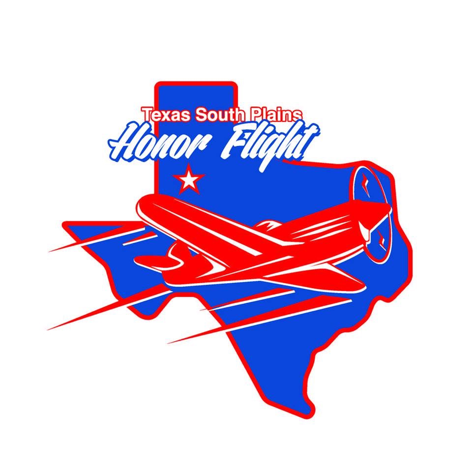 Image result for texas south plains honor flight