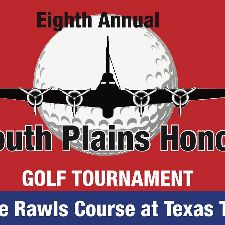 Eighth Annual TSPHF Golf Tournament