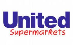United Super Markets Title Sponsor