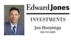 Jon Hooyenga Edward Jones