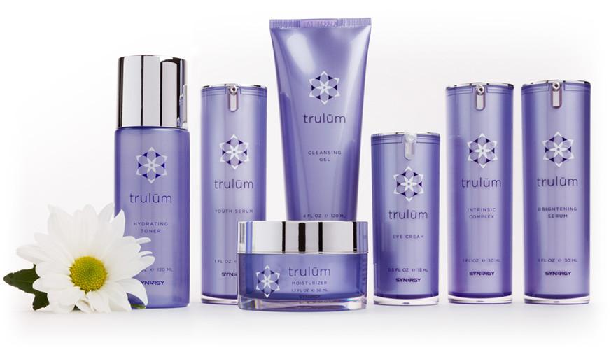Mikrobiom kozmetika Trulum