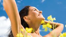 Izkoristite moč sonca - novi Synergy Vitamin D3