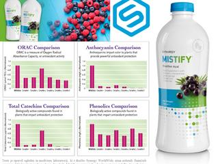 Zakaj je Mistify drugačen sok za krepitev imunosti?