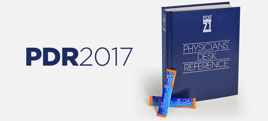 ProArgi-9+ PDR 2017