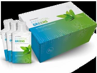 Synergy Essential Greens gel