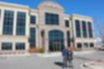 Synergy WorldWide Utah, Spanish Fork - obisk sedeža podjetja