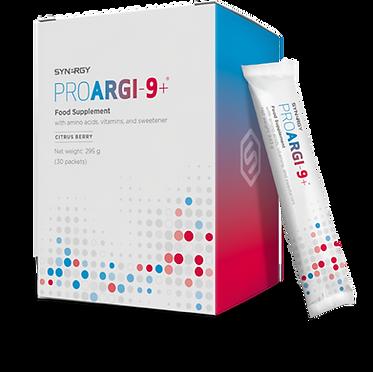 Najkakovostnejše prehransko dopolnilo z argininom na svetu - Synergy ProArgi-9+