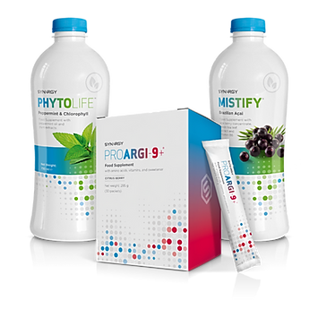 Synergy Elite V3 sistem za vitalnost