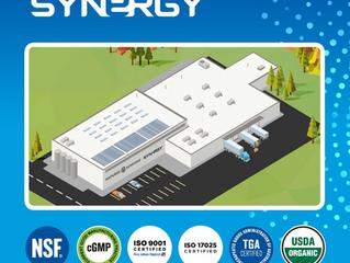 Zakaj zaupati izdelkom Synergy?