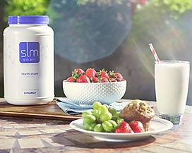 Synergy SLM smart je zdrav nadomestek obroka