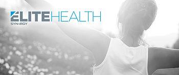 Elite Health - elitno zdravje - odklenite svoj pravi potencial