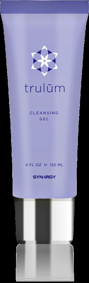 Synergy - trulum - čistilni gel