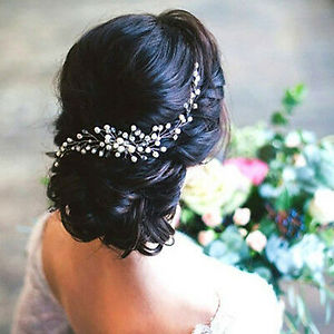 Bride-Bridal-Hair-Comb-Wedding-Headwear-