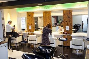 salon peluqueria