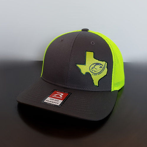 Texas Neon Yellow Flex