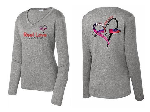 """Reel Love """"V"""""""