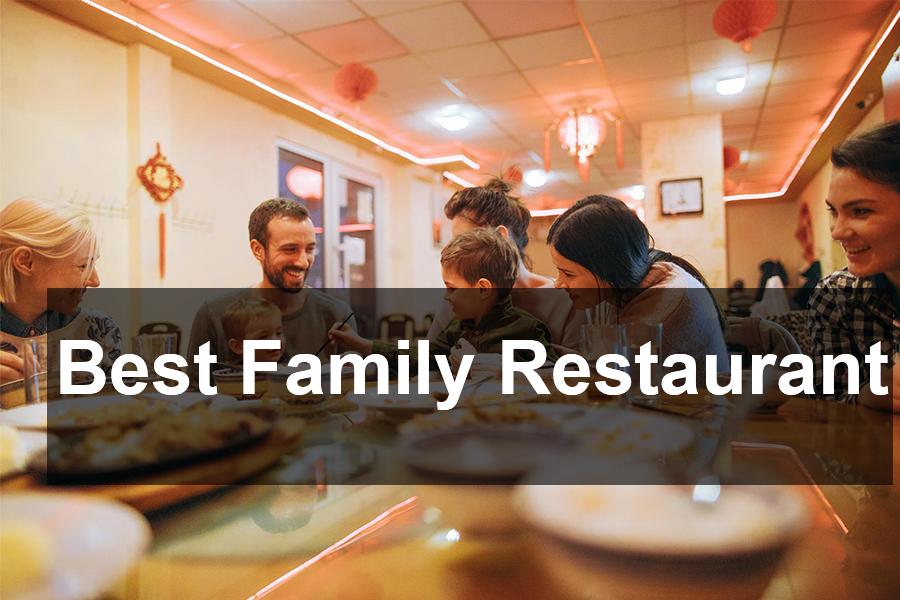 Best Family Restaurant in Dehradun